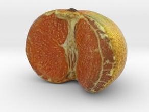 The Tangerine-Half