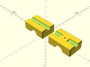 Antenna Element Brackets