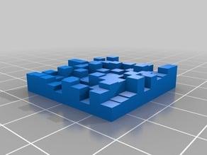 Customizable Random Tile