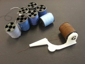 Bobbin Threader