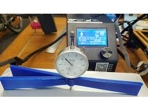 Flatness Measuring Tool