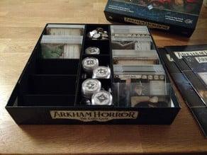 Arkham Horror LCG Box Inserts