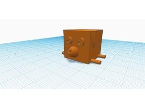 Box Dog/Puppy