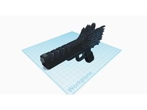 Crow Pistol