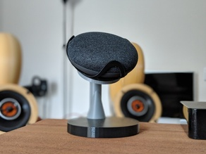 Google Home Mini Desktop Stand