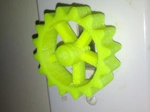 Dimmer knob