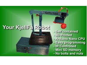 KjellFa Robot