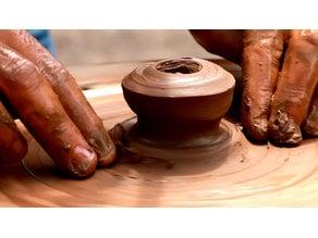 Pottery Wheel Parts