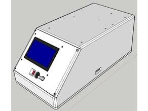 MKS base 1.4 / 1.5 /... electronic box for CR-10 / Alfawise U20 / Tevo Tornado / ...
