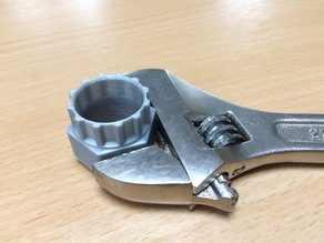 Shimano Cassette Removal Tool