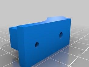 Filament Sensor Holder (Anet A6)