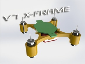 V7 X-Frame