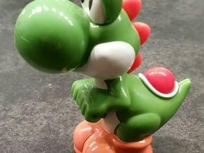 """Funny Dino """"Yoshi"""""""