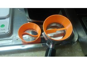 Coffee Distributor  tools for espresso