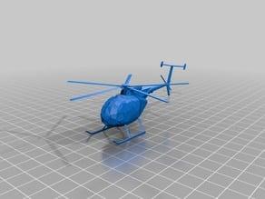Calypso Helicopter