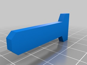 stable Cetus3D Z-Axis brace