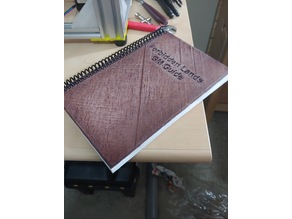 Spiral Binding Cover