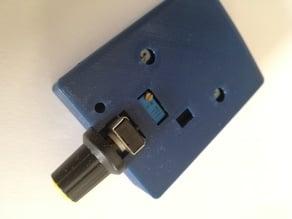 Small Signal Generator Box