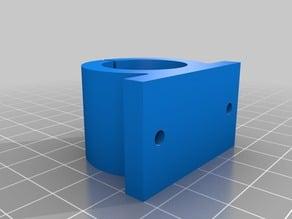12mm Y-Axis Upgrade for RepRap Printers