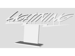 SVT Lightning logo