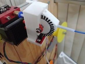 Optical Filament Sensor - for 1.75mm filament