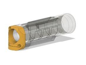 OutOfDarts Jupiter Proton Pack Adapter