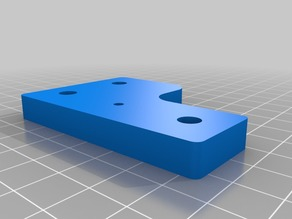 Pauls Y-Idlers for 3mm bearings