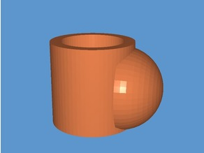 Strange & Weird Mug