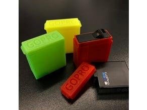 GoPro Battery Case (Hero 5,6 & 7)
