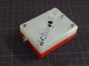 IchigoJam Project Box
