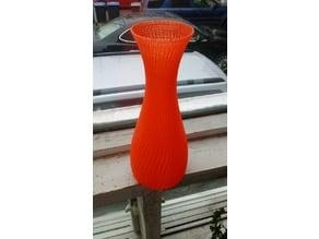 Humble Vase
