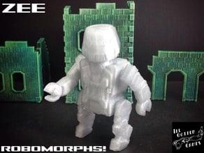 Zee (RoboMorph)