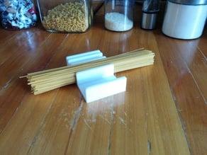 Spaghetti Servings Tool