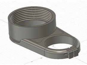 CNC Router Dust Shoe / Extraction