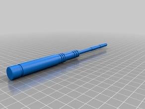 romana II sonic screwdriver