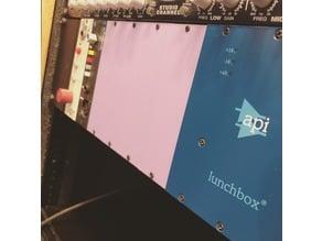 API Lunchbox Insert