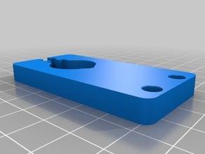 Makeblock Penholder 18mm for draw boot