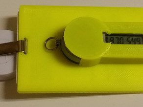 Badge/SecureID holder