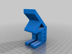 Logitech controller stand for FTC