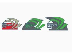 Nvidia Logo | Geforce GTX