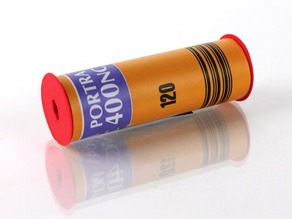 620 Film Spool - For medium format film camera