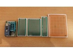 Simple PCB Case
