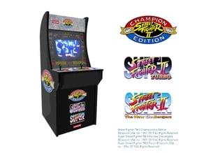 RamjetX 1up Arcade Stick Fix