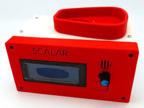 3Dtox V2 - Gaz / Air filtration for 3D printers