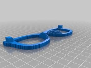 (3D Slash) occhiali_style_3