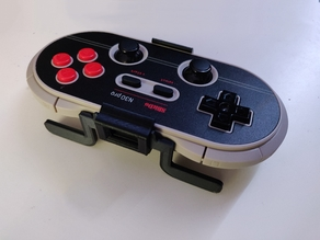 8BitDo N30 Pro Traditional Shoulder Buttons