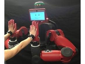 Baxter Robot Hands