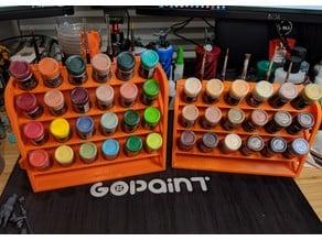 Scale75 Paint Rack