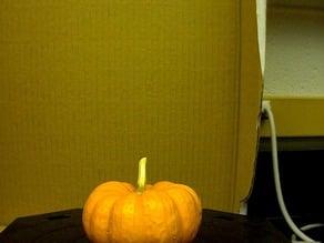 Pumpkin Replica