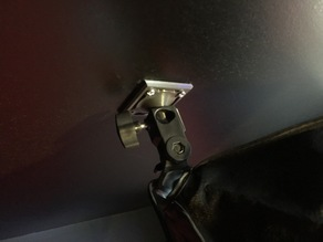 Softbox Light Ceiling Mount